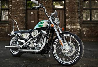 Картинка мотоциклы customs custom