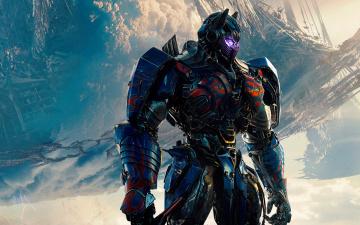 обоя кино фильмы, transformers,  the last knight, optimus, prime, the, last, knight
