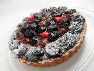 обоя еда, пироги, фруктовый, пирог
