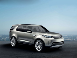 Картинка land-rover+discovery+vision+concept+2014 автомобили land-rover discovery vision concept 2014