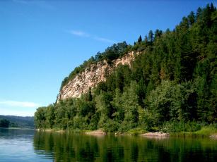 обоя природа, реки, озера, томь, река, сибирь