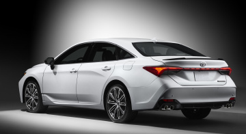 Картинка toyota+avalon+touring+2019 автомобили toyota 2019 touring avalon