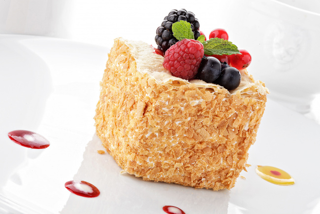 Сладости торты пирожные фото