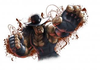 обоя рисованное, комиксы, мужчина, фон, взгляд, мускулы, шляпа