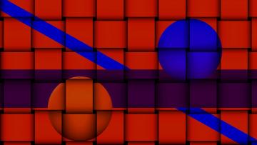 обоя векторная графика, графика , graphics, узор, фон, цвета