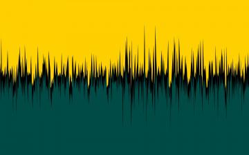 Картинка 3д графика textures текстуры желтый зеленый