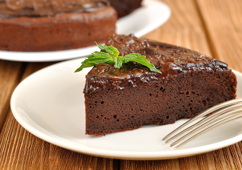Шоколадный пирог рецепт пошаговый рецепт