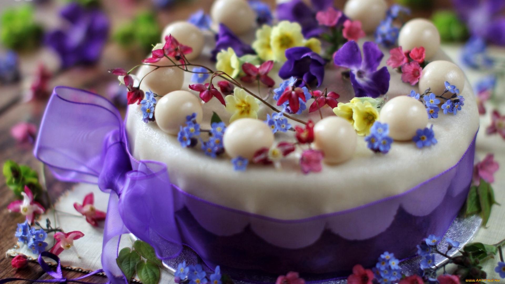 с днем рождения картинка с цветами или тортом чат телеграмм умолчанию