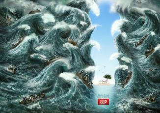 Картинка бренды kitkat кит-кат