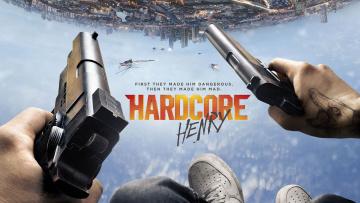 Картинка hardcore кино+фильмы хардкор боевик фантастика
