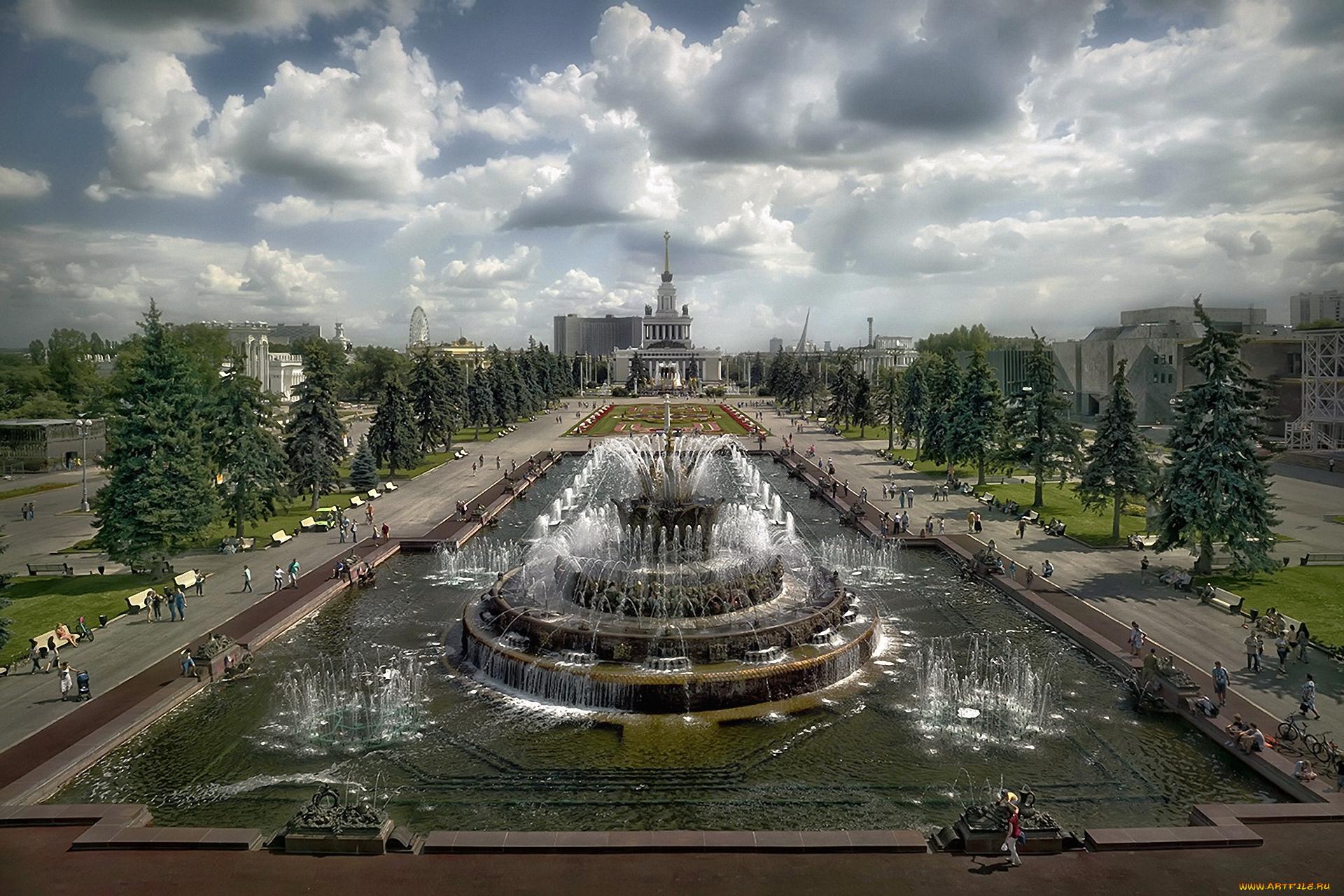 решили московское вднх картинки какие только ухищрения
