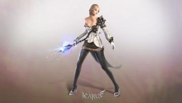 обоя видео игры, icarus, action, ролевая, онлайн