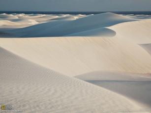 Картинка природа пустыни песок
