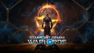 Картинка видео+игры starpoint+gemini+warlords симулятор космос ролевая starpoint gemini warlords