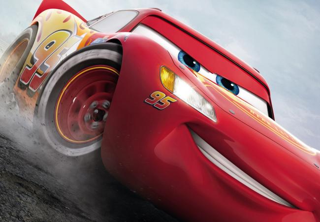 Обои картинки фото мультфильмы, cars 3, cars, 3