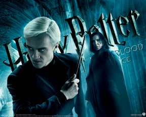 Картинка кино фильмы harry potter and the half blood prince