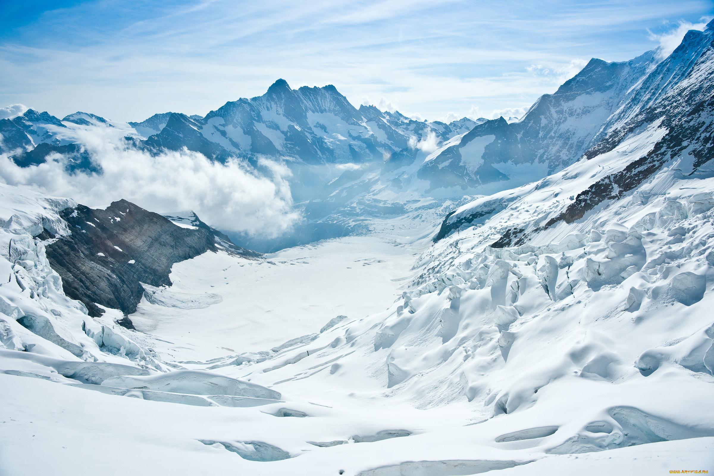 горы высота снег  № 385113 бесплатно