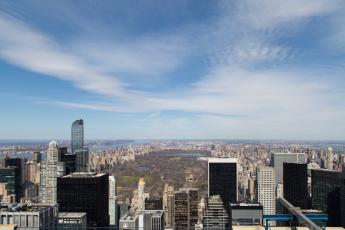 Картинка города нью-йорк+ сша дома город