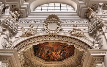 Картинка разное элементы архитектуры скульптуры