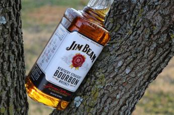обоя бренды, jim beam, алкоголь