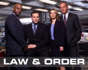 Картинка law order кино фильмы