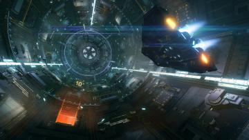 Картинка elite+dangerous видео+игры -+elite +dangerous dangerous elite ролевая симулятор космос игра