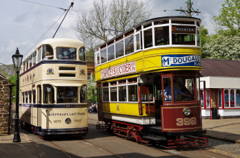 Картинка техника трамваи трамвай транспорт рельсы