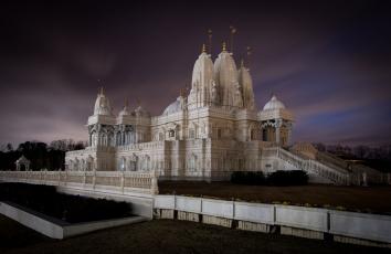 Картинка города -+дворцы +замки +крепости дворец восток