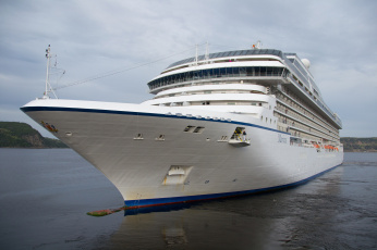 обоя ms marina, корабли, лайнеры, лайнер, круиз