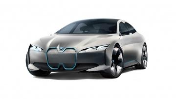 обоя bmw i vision dynamics 2017, автомобили, 3д, 2017, dynamics, vision, i, bmw