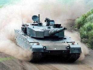 обоя техника, военная, гусеничная, бронетехника, танк, тип, 90
