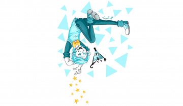 обоя мультфильмы, gravity falls, вилл