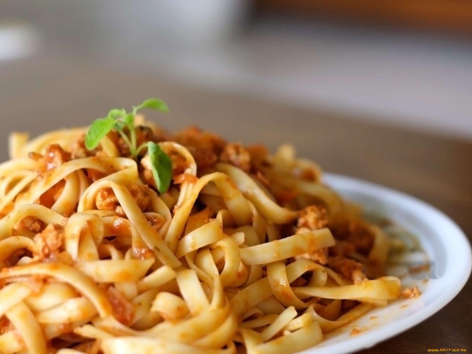 Как сделать макароны простые