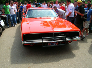 обоя dodge, charger, the, dukes, of, hazzard, general, lee, автомобили
