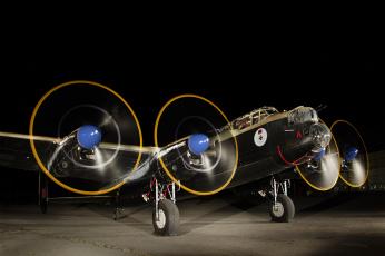 обоя авиация, авиационный пейзаж, креатив, бомбардировщик