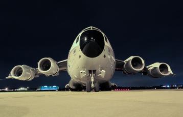 обоя авиация, авиационный пейзаж, креатив, транспорт
