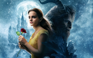 Картинка кино+фильмы beauty+and+the+beast beauty and the beast