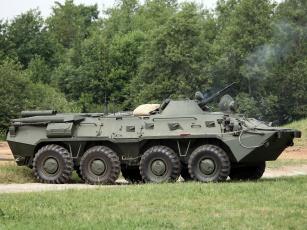 обоя бтр- 80, техника, военная техника, бронетехника, бтр-, 80