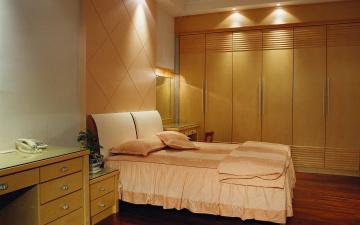 Картинка интерьер спальня