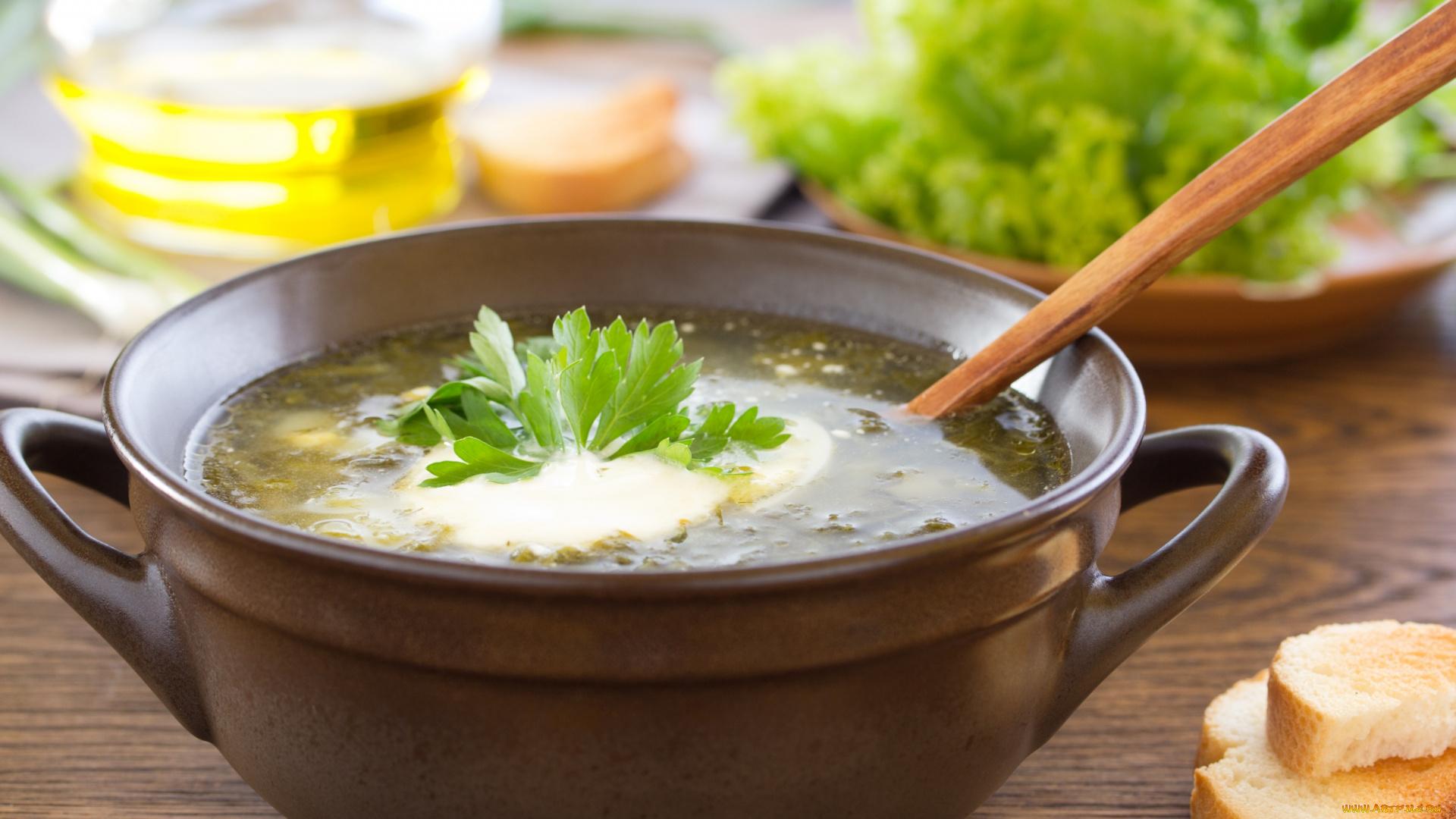 Картинки еды супы