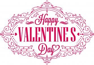 обоя праздничные, день святого валентина,  сердечки,  любовь, цвета, фон, узор, надпись