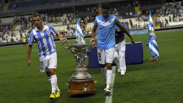обоя costa del sol trophy, спорт, футбол, trophy, costa, трофей