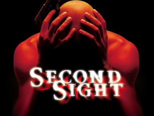 обоя second, sight, видео, игры