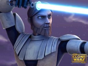 Картинка мультфильмы star wars the clone