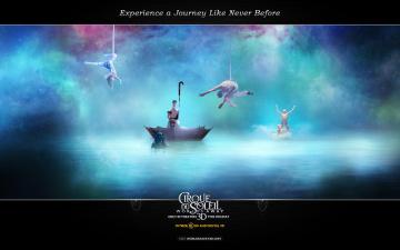 Картинка cirque du soleil worlds away кино фильмы цирк