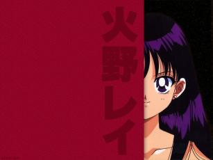 обоя аниме, sailor, moon