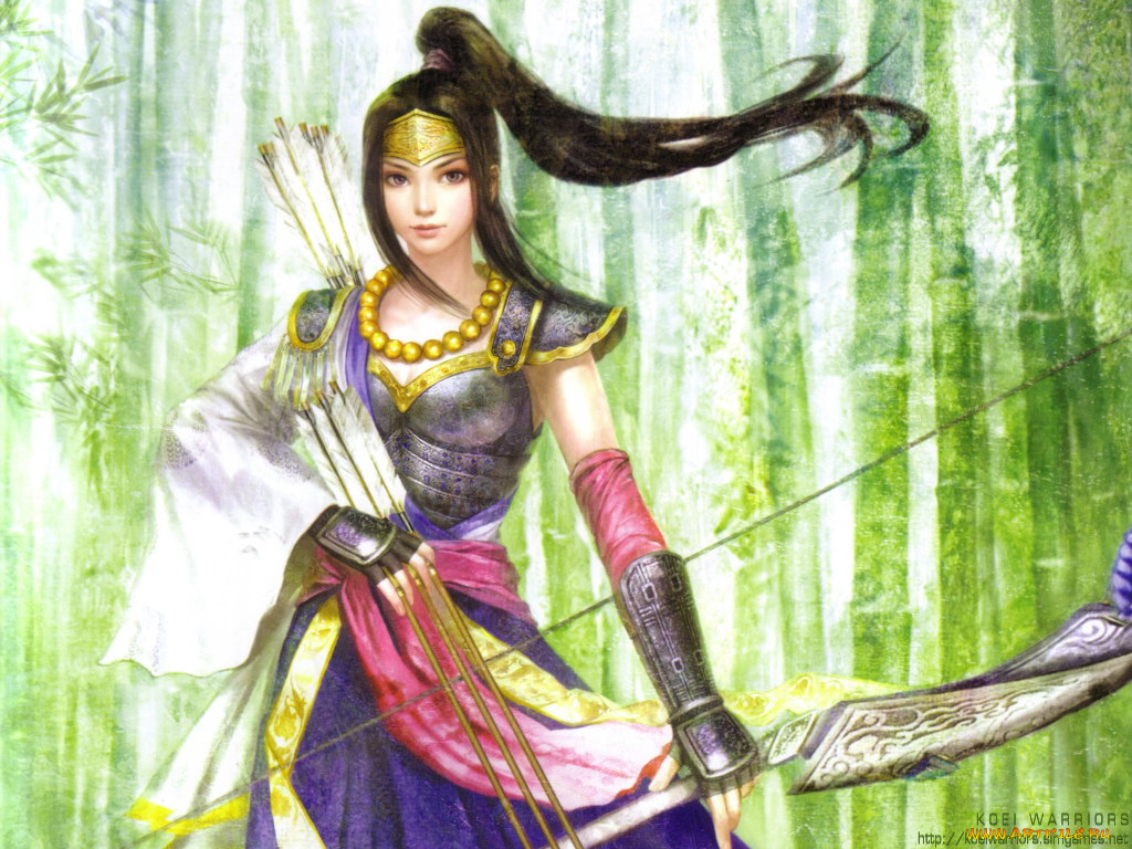 Pictures of girl samurai warriors, animations girl fucking pussy