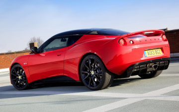 Картинка автомобили lotus evora s sport car coupe