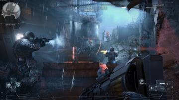 Картинка видео+игры killzone +shadow+fall солдаты боевик шутер shadow fall