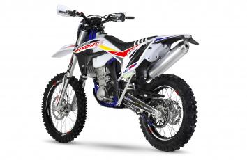 Картинка мотоциклы sherco